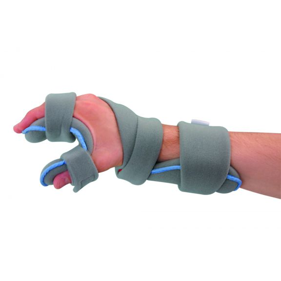Functional Hand orthosis for static positioning of hand and thumb